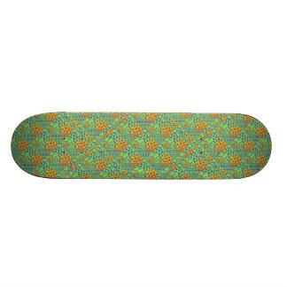 Es glaubt wie Sein im Holz 20,1 Cm Skateboard Deck