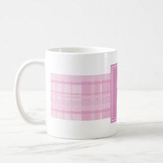Es ist ein Mädchen Kaffeetasse