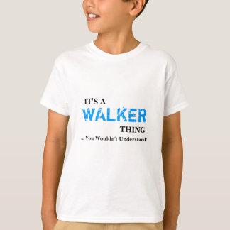 Es ist EINE WANDERER Sache,…, das Sie nicht T-Shirt