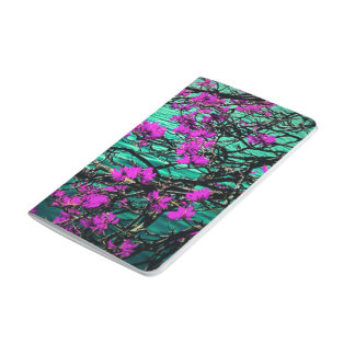 Es ist Frühlings-Notizbuch Taschennotizbuch