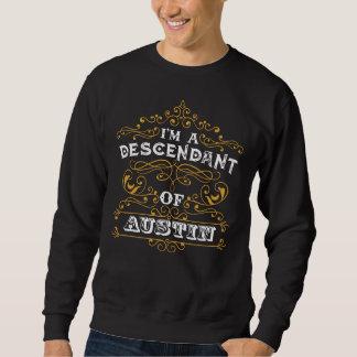 Es ist gut, AUSTIN-T - Shirt zu sein