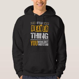 Es ist gut, BIBER T-Shirt zu sein