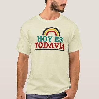 es ist heute noch T-Shirt