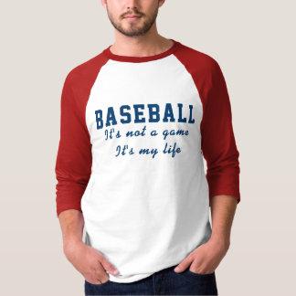 Es ist mein Leben T-Shirt