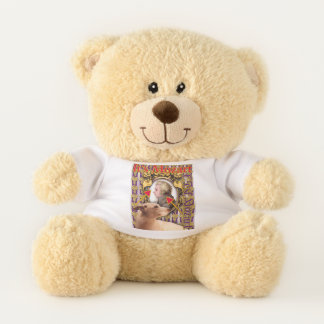 Es ist Mozart Teddybär
