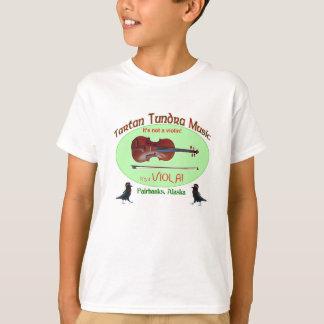 Es ist nicht eine Violine, es ist eine VIOLA! T-Shirt