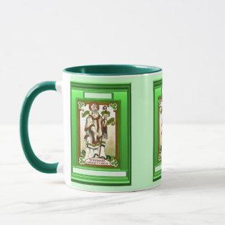 Es ist St Patrick selbst Tasse