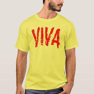 ES lebt MONTESA T-Shirt