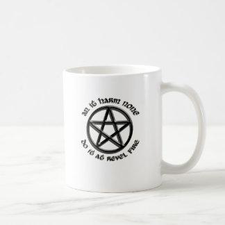 es Schaden keine Kaffeetasse