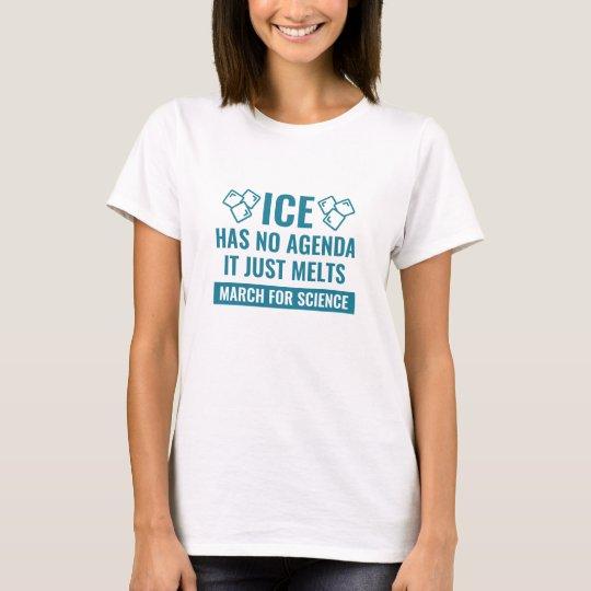 Es schmilzt gerade T-Shirt