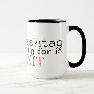 Es töten Tasse