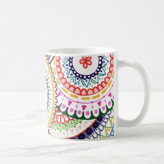 Es zerteilt an~ordnen Colores sie Tasse