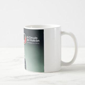 ES zerteilt FÜR KAFFEE Kaffeetasse