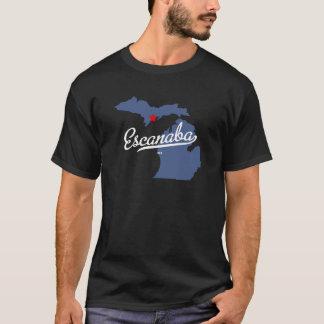 Escanaba Michigan MI Shirt