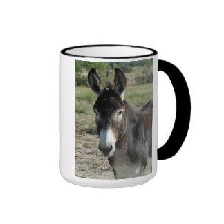 Esel-Tasse