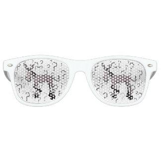 Eselbefragung derp retro sonnenbrillen