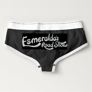 Esmeraldas die Unterwäsche der Damen-Panties