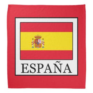 España Halstuch
