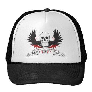 Espiègle original casquette de camionneur