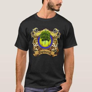 Espinoza Familienwappen T-Shirt