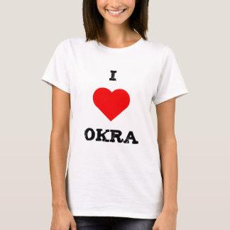 Essbarer Eibisch der Liebe I T-Shirt