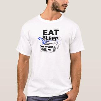 Essen Sie Schlaf Evo T-Shirt