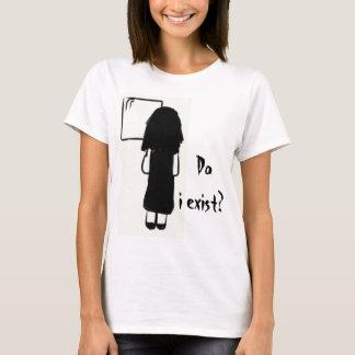 Est-ce que j'existe ? t-shirt