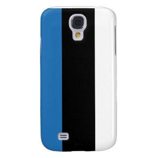Estland-Flagge Galaxy S4 Hülle