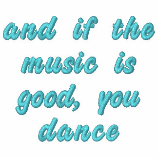 Et si la musique est veste brodée bonne par citati