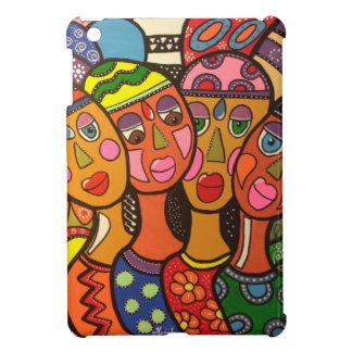ethnisch iPad mini hülle