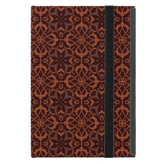 Ethnisches modernes geometrisches Muster Etui Fürs iPad Mini