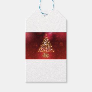 Étiquettes-cadeau Cadeaux de Noël