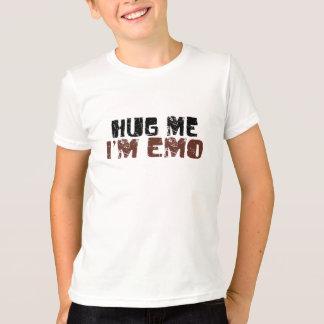 Étreignez-moi que je suis Emo Tee Shirt