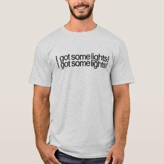 Etwas Lichter T-Shirt