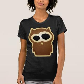 Eulchen/Käuzchen T-shirt