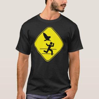Eule Salems OwlCapone T-Shirt
