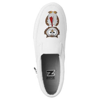 Eule Slip-On Sneaker