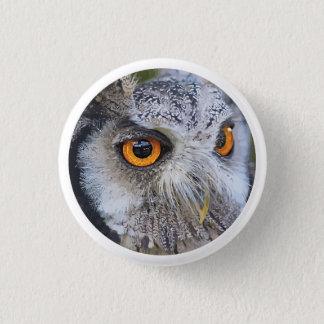 EULEN-Gesicht Runder Button 2,5 Cm