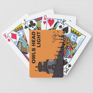 EULEN-HAUPTlicht Bicycle Spielkarten