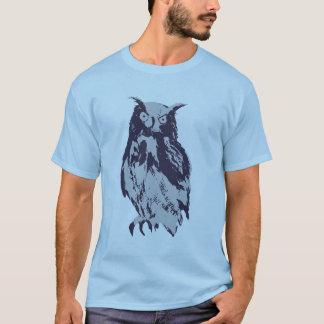 Eulenmaniesammlung T-Shirt