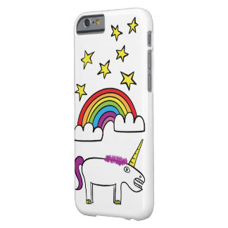 Eunice das Einhorn - iPhone 6/6s Fall Barely There iPhone 6 Hülle