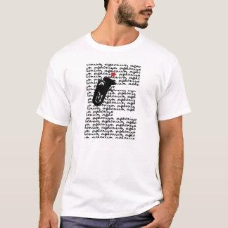 Euphonium-Buchstabe E T-Shirt