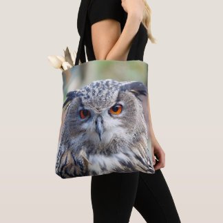 Eurasische Eagle-Eule, Uhu 02 Tasche
