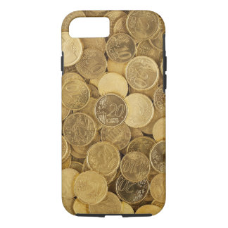 Euro prägt das iPhone 7, stark iPhone 8/7 Hülle