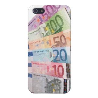 Eurobanknoten Hülle Fürs iPhone 5