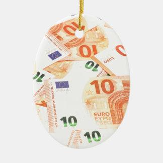 Eurohintergrund Keramik Ornament