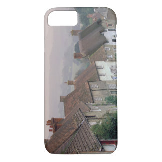 Europa, England, Dorset, Goldhügel, Shaftesbury. iPhone 8/7 Hülle