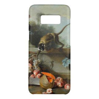 Europäische Rokoko-Malerei für Affe-Jahr Samsung C Case-Mate Samsung Galaxy S8 Hülle