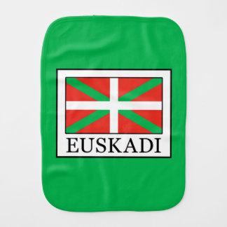 Euskadi Baby Spucktuch