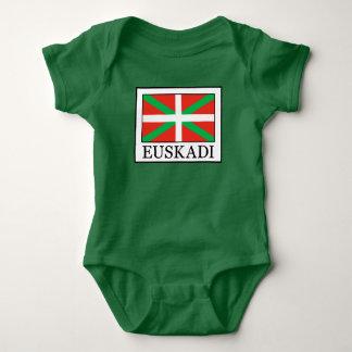 Euskadi Baby Strampler